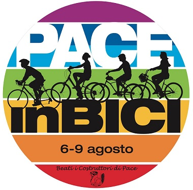 Logo Pace in Bici 13