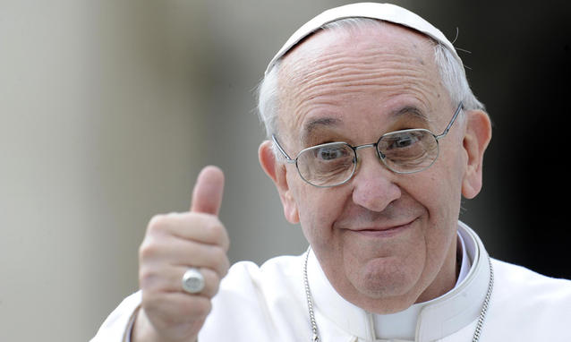 papafrancesco 1